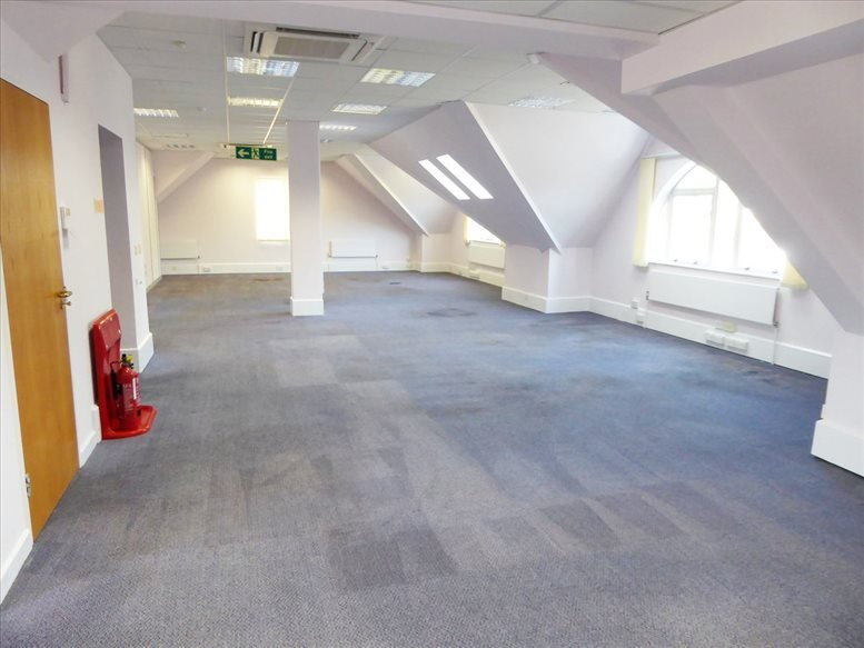 Photo of Office Space available to rent on Trinity Court, 34 West Street, Sutton Town Centre, Sutton