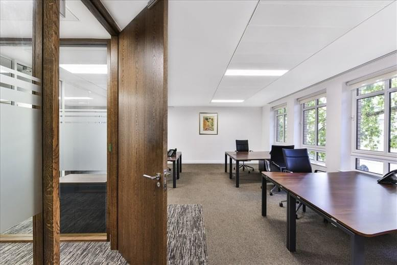 Photo of Office Space on 14 Curzon Street Mayfair