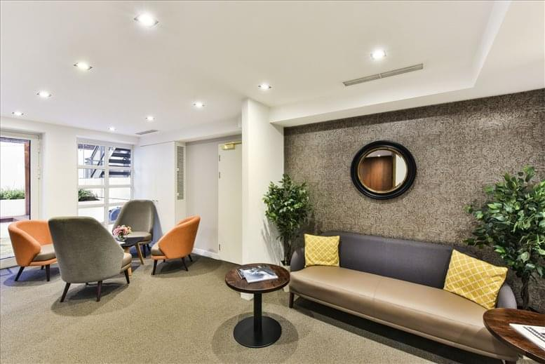 Picture of 14 Curzon Street Office Space for available in Mayfair