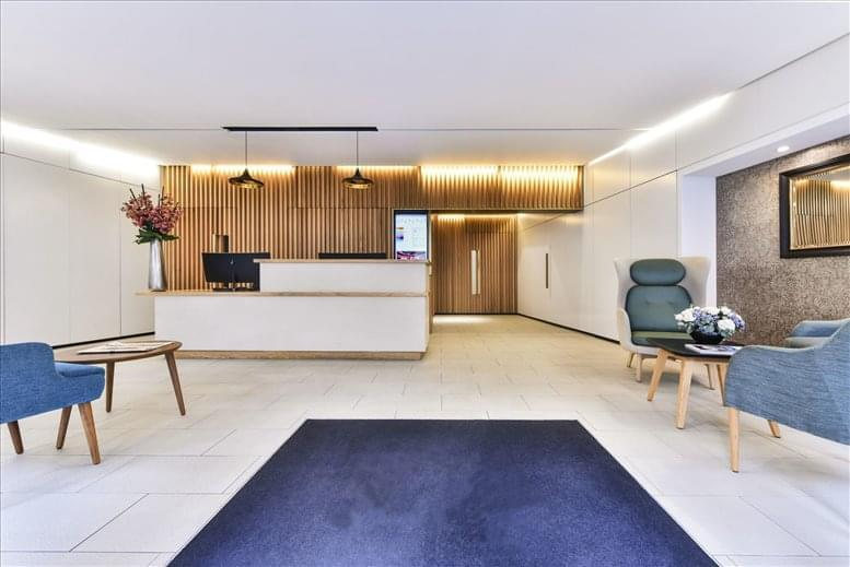 Image of Offices available in Mayfair: 14 Curzon Street