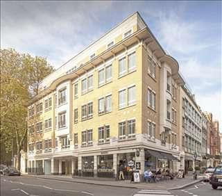 Photo of Office Space on 14 Curzon Street - Mayfair