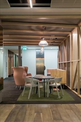 Photo of Office Space on 2 Stephen Street - Tottenham Court Road