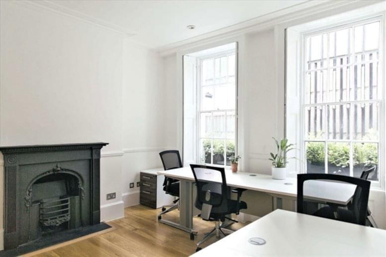 Photo of Office Space on 6-8 Ganton Street, Soho West End