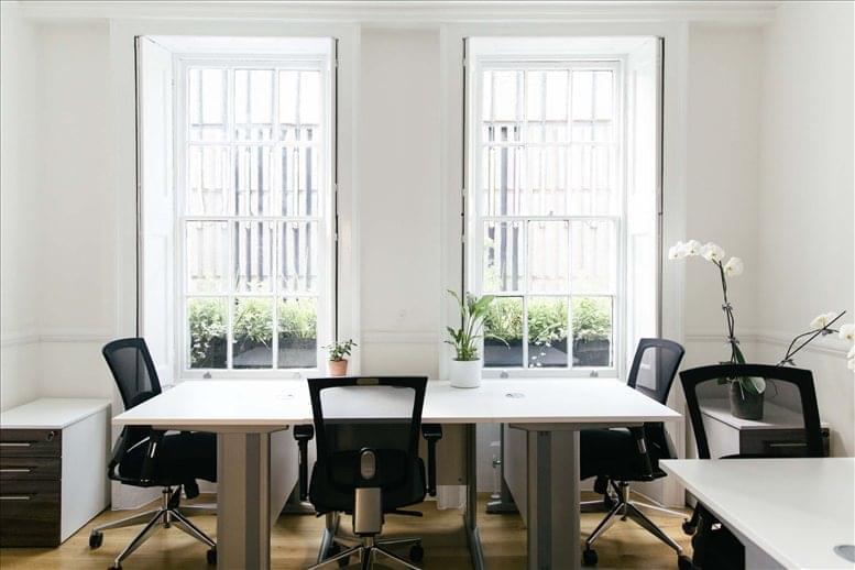 Office for Rent on 6-8 Ganton Street, Soho West End