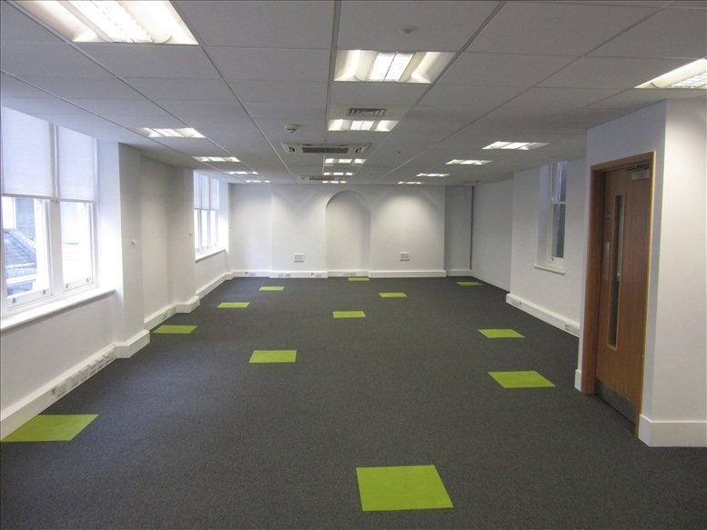Picture of Quantum House, 22-24 Red Lion Court Office Space for available in The City