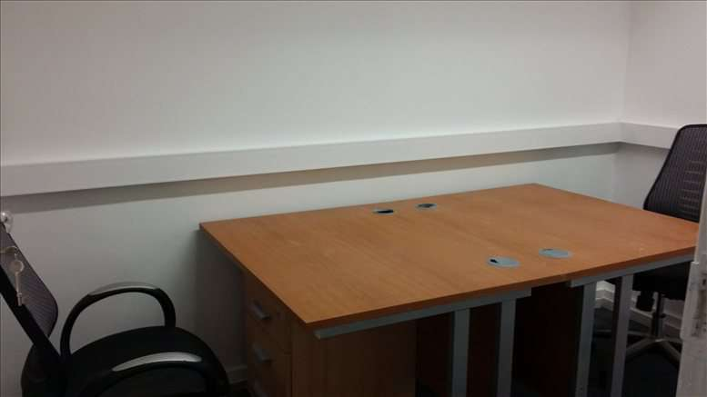Photo of Office Space on Skylines Village, Limeharbour, Isle of Dogs Canary Wharf