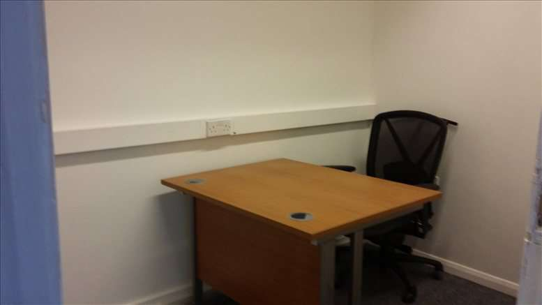 Skylines Village, Limeharbour, Isle of Dogs Office for Rent Canary Wharf
