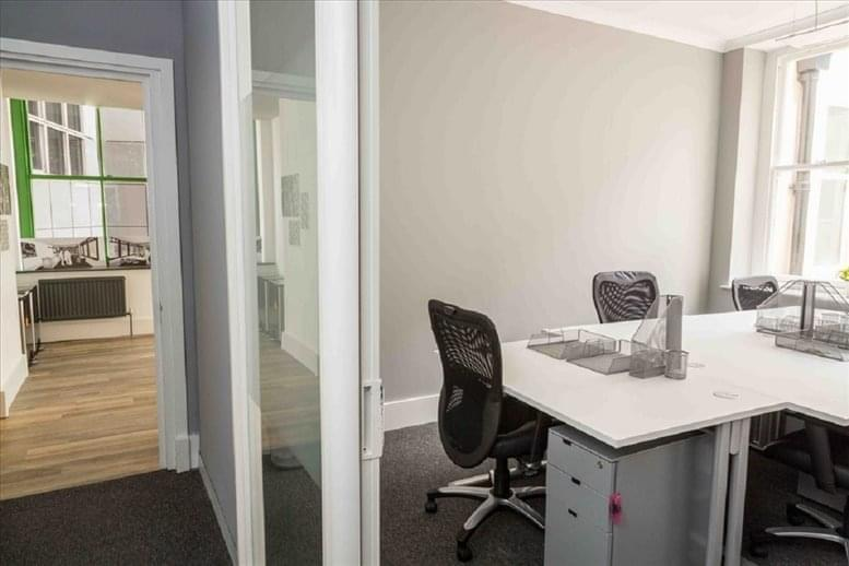 Photo of Office Space available to rent on 36 Whitefriars, City of London, The City