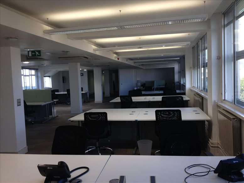 Photo of Office Space on Alhambra House, Charing Cross Road West End