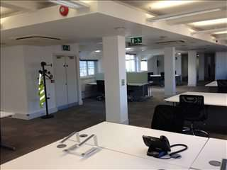Photo of Office Space on Alhambra House, Charing Cross Road - West End