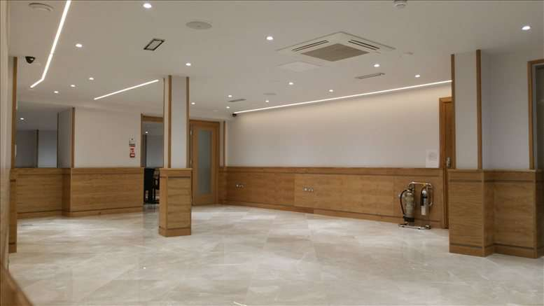 Picture of 246-254 Edgware Road, London Office Space for available in West London