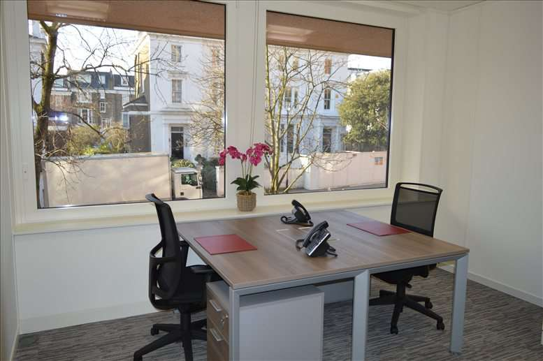 Niddry Lodge, 51 Holland Street available for companies in Kensington