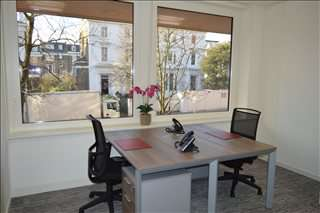 Photo of Office Space on Niddry Lodge, 51 Holland Street - Kensington