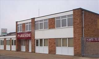Photo of Office Space on Parkside Business Centre, Plumpton Road, Hoddesdon - Loughton