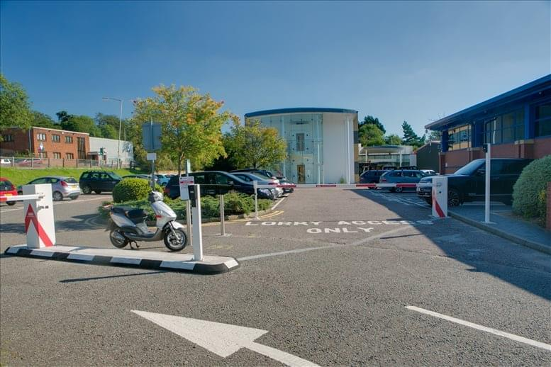 Photo of Office Space on Station Road, Kings Langley Watford