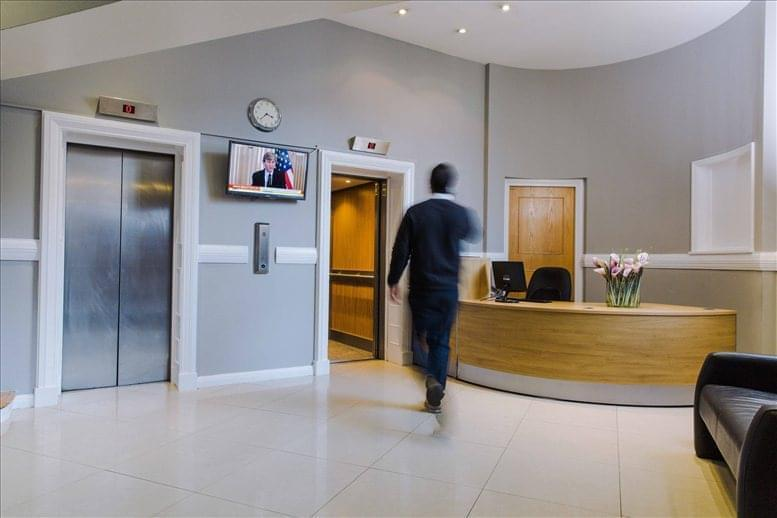 Photo of Office Space on The Old Town Hall, 4 Queens Road, Wimbledon Wimbledon