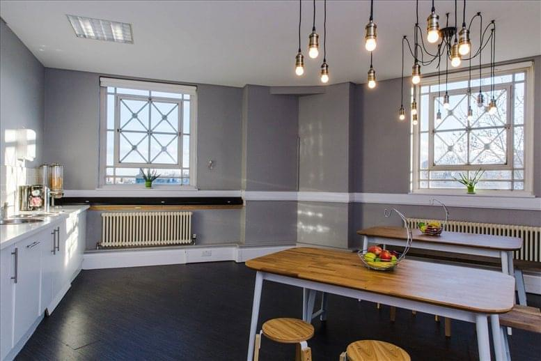 Office for Rent on The Old Town Hall, 4 Queens Road, Wimbledon Wimbledon