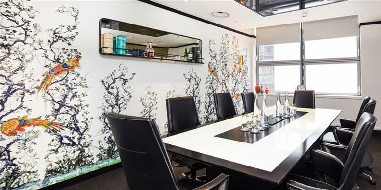 Photo of Office Space on 10 Brick Street, Mayfair Mayfair