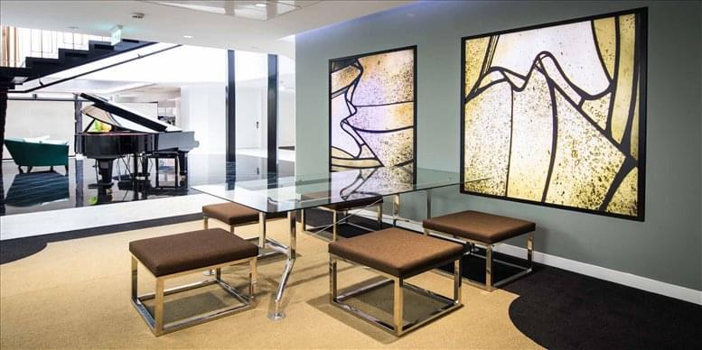 10 Brick Street, Mayfair Office for Rent Mayfair