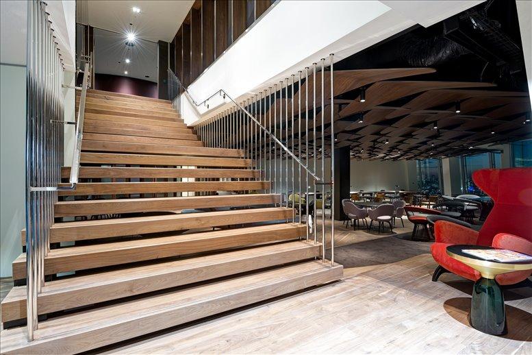 Office for Rent on The Shard, 24&25 Fl, 32 London Bridge St London Bridge