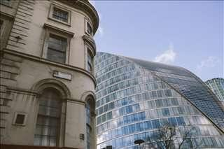 Photo of Office Space on Moor Place, 1 Fore Street Avenue, The City - Moorgate