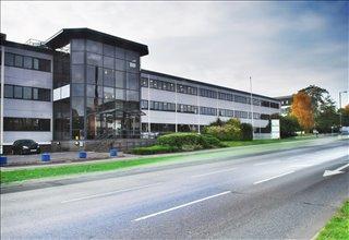 Photo of Office Space on Harlow Enterprise Hub, Kao Hockham Building, Edinburgh Way - Loughton