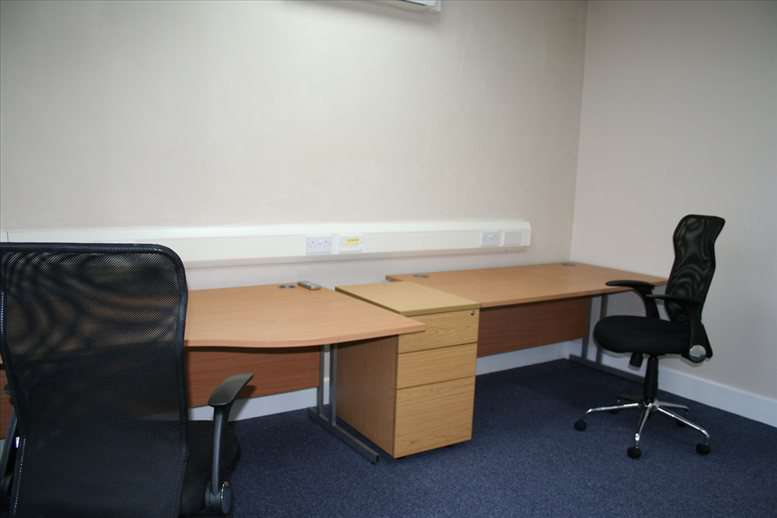Photo of Office Space on Hatfield Road, St Albans Barnet