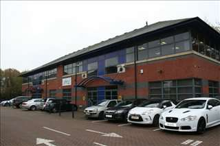 Photo of Office Space on Hatfield Road, St Albans - Barnet