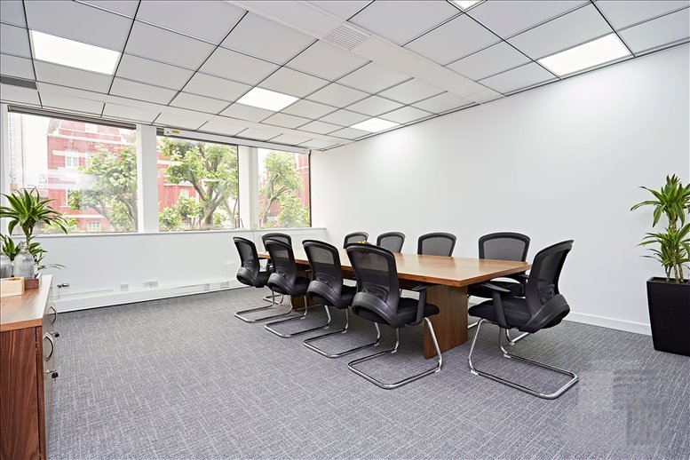Picture of Winchester House, 259-269 Old Marylebone Road Office Space for available in West End