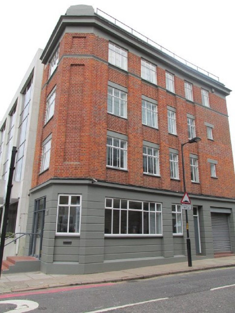 202 Blackfriars Road available for companies in Southwark