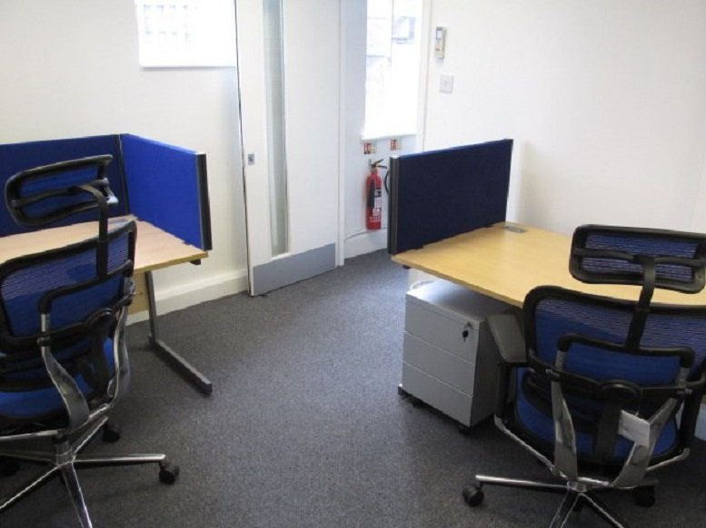 Photo of Office Space on 202 Blackfriars Road Southwark