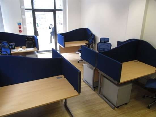 Picture of 202 Blackfriars Road Office Space for available in Southwark