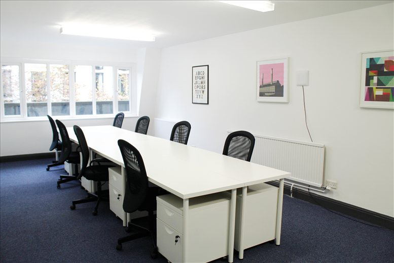 Picture of 146 The Strand Office Space for available in Strand