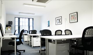 Photo of Office Space on 146 The Strand - Strand