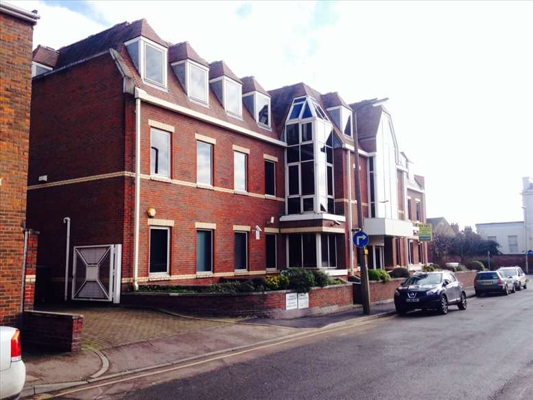 3 George Street, Watford Office Space Watford