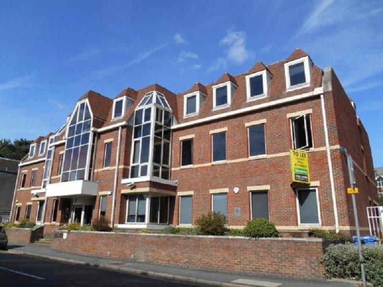 Photo of Office Space on 3 George Street, Watford Watford