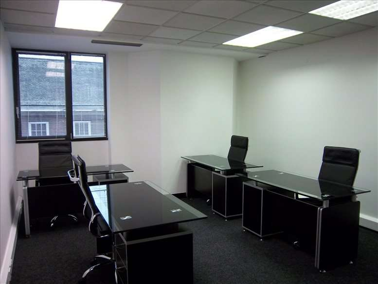 3 George Street, Watford Office for Rent Watford