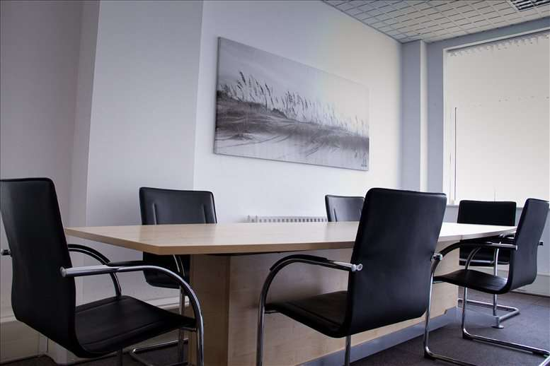 Office for Rent on 3 George Street, Watford Watford