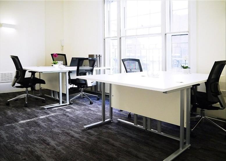 Picture of 32 Tavistock Street Office Space for available in Covent Garden