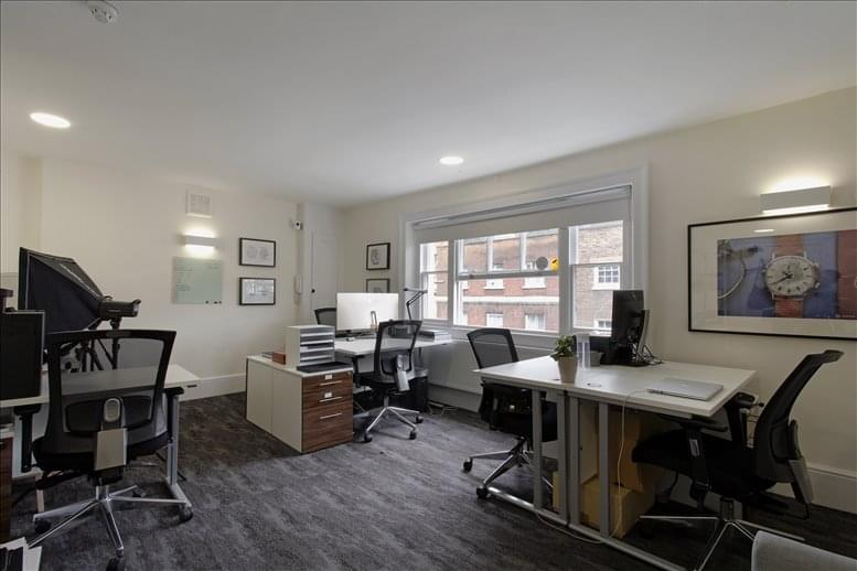 Image of Offices available in Covent Garden: 32 Tavistock Street