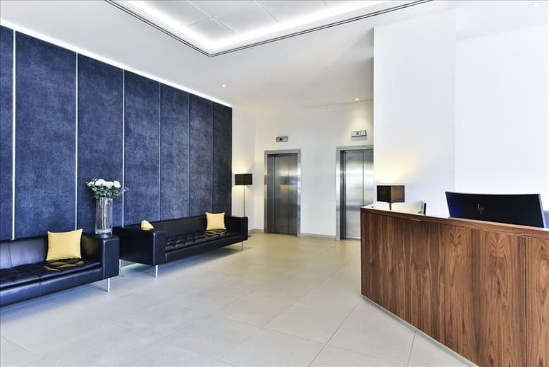 Michelin House, 81 Fulham Road Office for Rent Chelsea