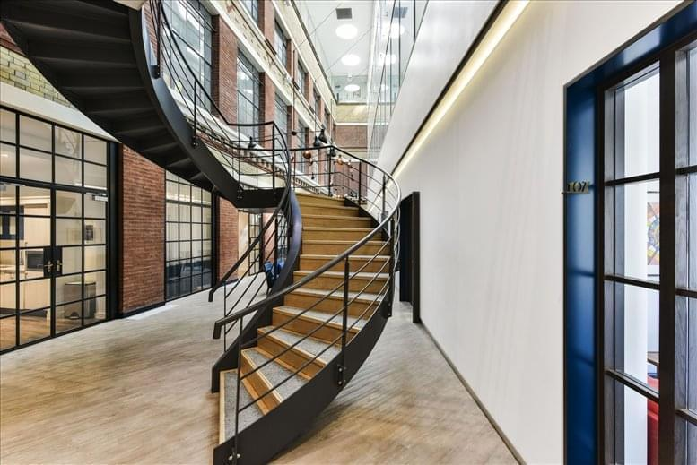 Photo of Office Space on Michelin House, 81 Fulham Road Chelsea