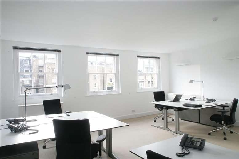 Picture of 12 Hans Road, Knightsbridge Office Space for available in Knightsbridge