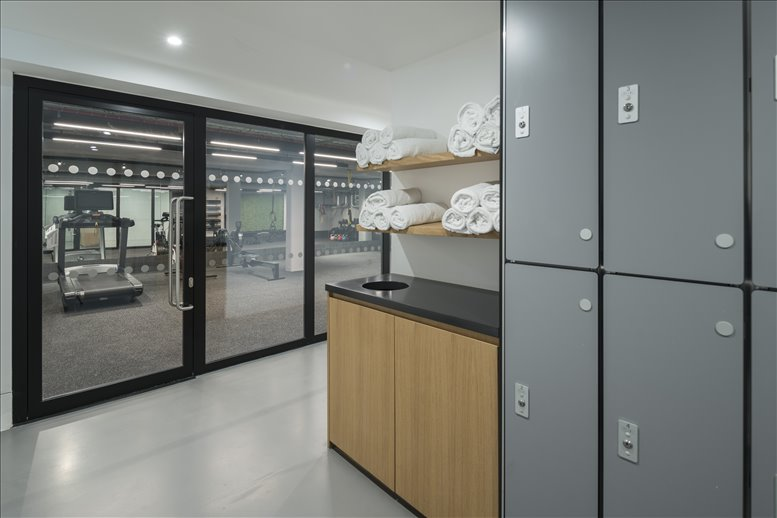 Image of Offices available in Knightsbridge: 12 Hans Road, Knightsbridge