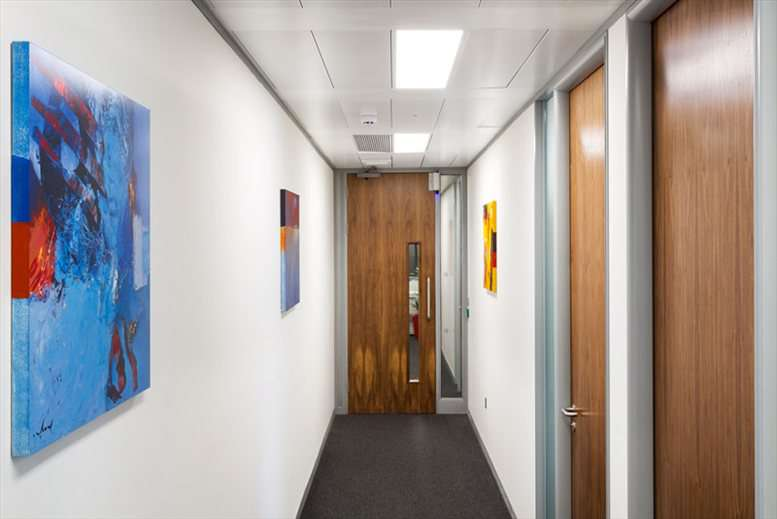Office for Rent on 60 New Broad Street Liverpool Street