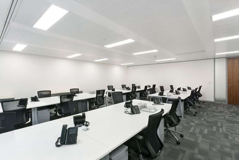 Image of Offices available in Liverpool Street: 60 New Broad Street