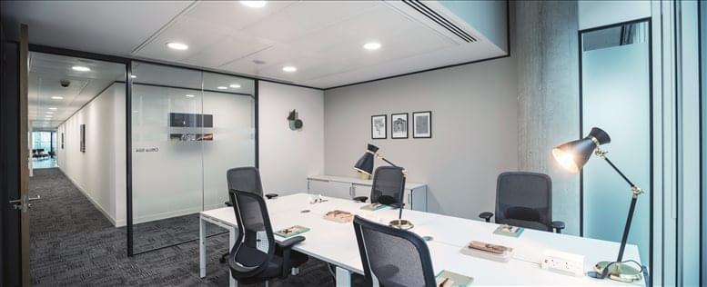 Photo of Office Space on 2 Kingdom Street, 6th Fl Paddington