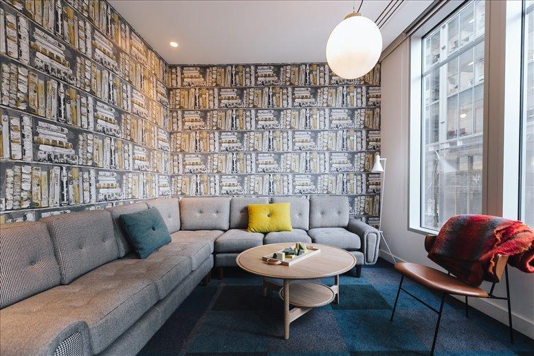 Office for Rent on 1 Primrose Street, Spitalfields Bishopsgate