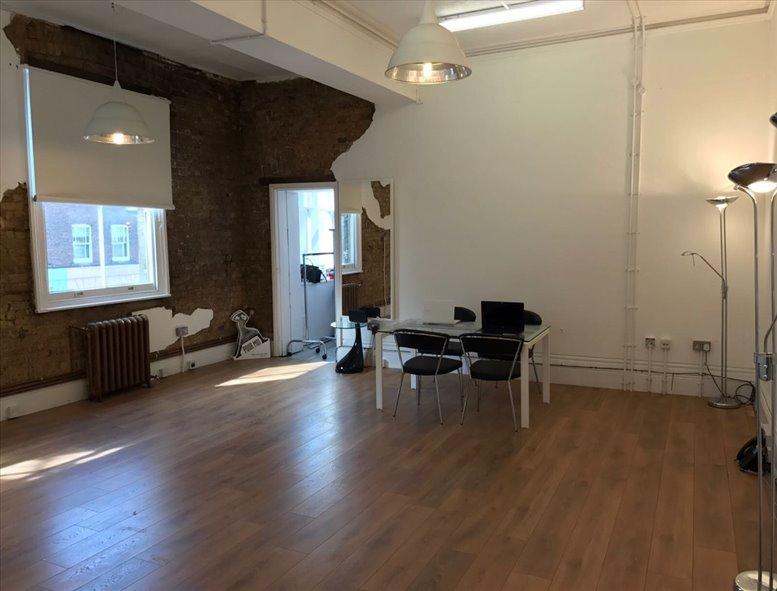 Office for Rent on 21 Bonny Street, Camden Camden Town