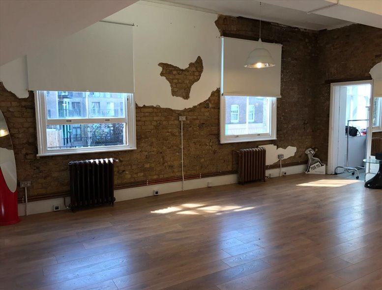 Image of Offices available in Camden Town: 21 Bonny Street, Camden